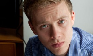 Owen Jones author