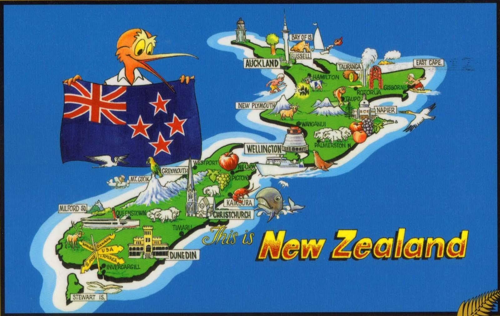 New Zeland Fucking 11