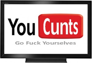 You Cunts logo