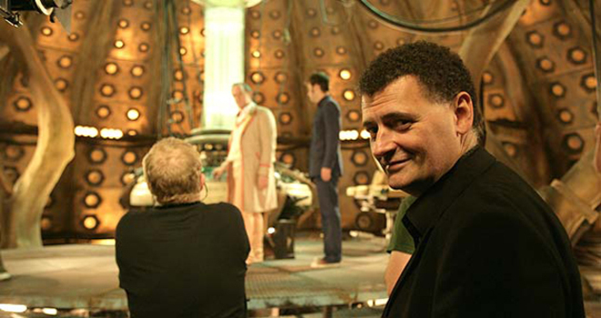 steven moffat and peter moffat