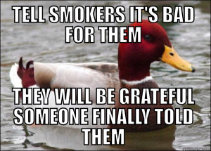 Advice-for-non-smokers