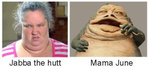 Mama Jabba