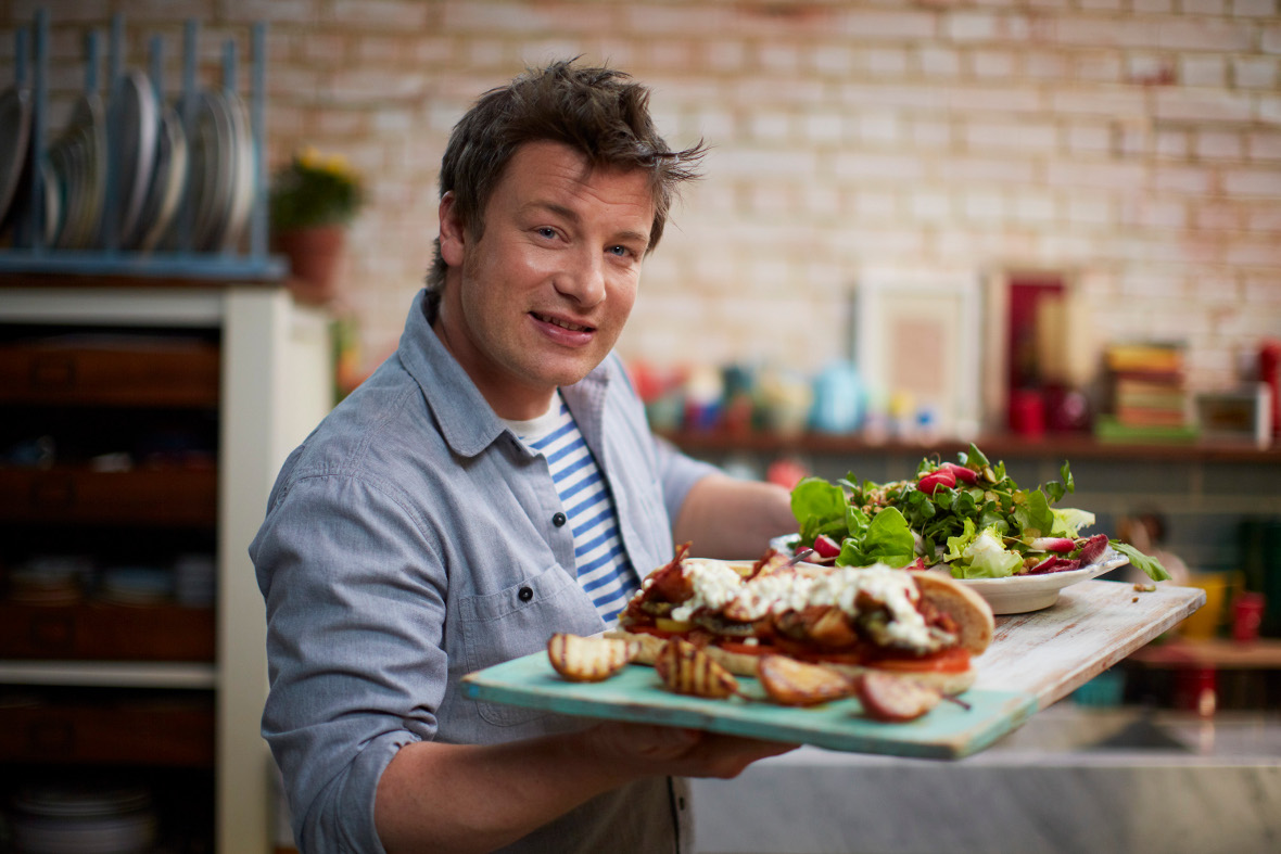 Jamie Oliver Is A Cunt Locklock Family Lunch Abu Hpl823dg