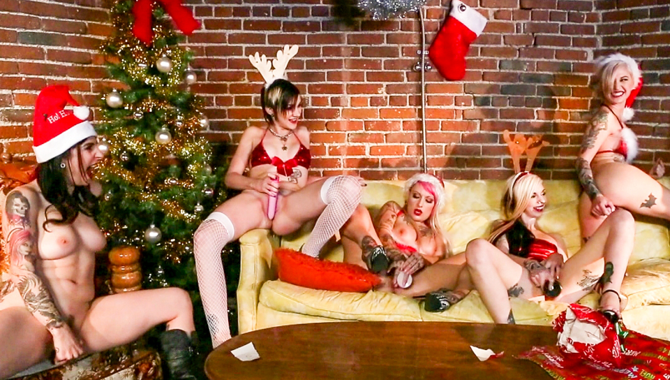 Free xmas porn pictures