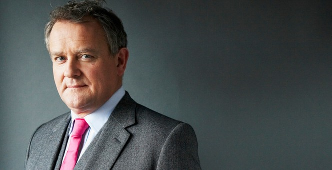 hugh bonneville facebook