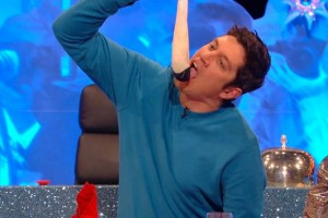 Celebrity-Juice-Le-Sock-with-Vernon-Kay