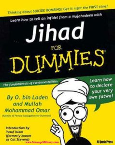jihad-for-dummies
