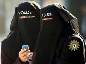 burka-niqaab-uniform-police-polizei-berlin-vermummung-schleier-islam-muslima-dienstkleidung-halal-konform