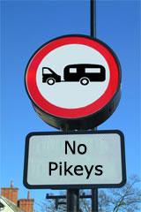pikeysign